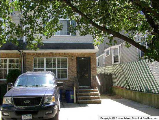 156 Benziger Ave, Staten Island, NY 10301