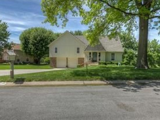 11706 W 48th Ter, Shawnee, KS 66203