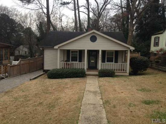 720 Holden St, Raleigh, NC 27604