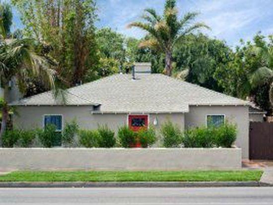 4025 S Centinela Ave, Los Angeles, CA 90066