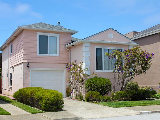 163 Clearfield Dr, San Francisco, CA 94132