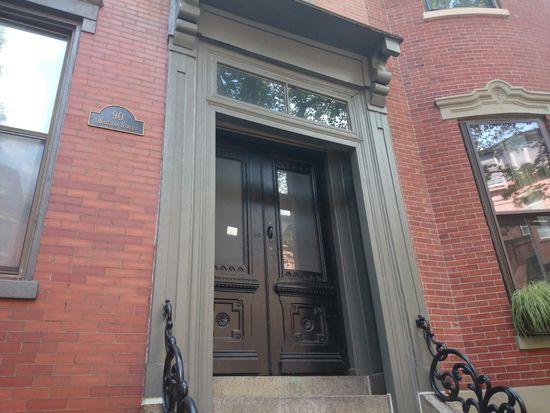 90 Waltham St, Boston, MA 02118