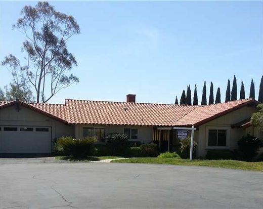 2436 Alta Vista Dr, Vista, CA 92084