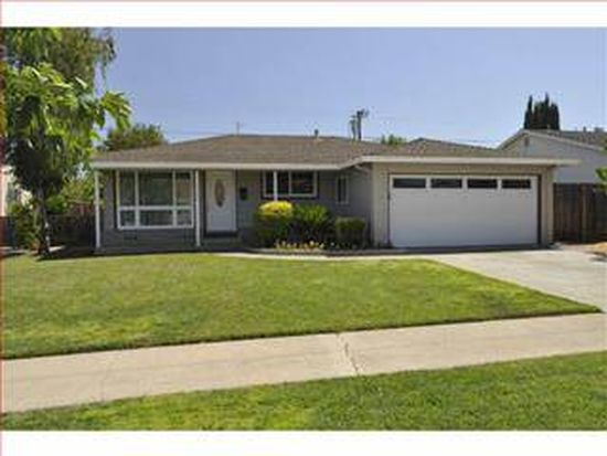 5152 Tisdale Way, San Jose, CA 95130
