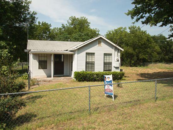 407 N Watson St, Seagoville, TX 75159