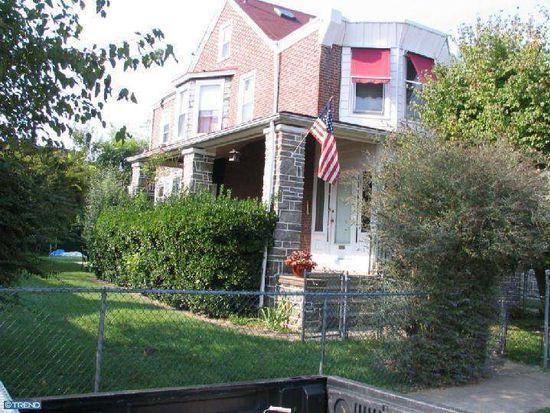 6322 Argyle St, Philadelphia, PA 19111