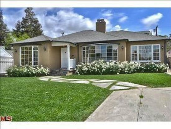 4100 Alcove Ave, Studio City, CA 91604