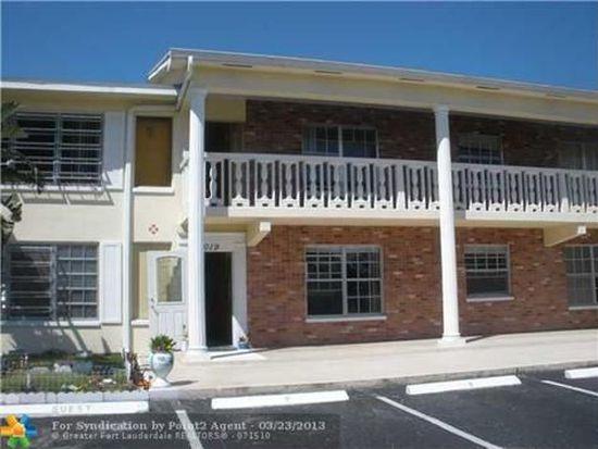 1019 NW 30th Ct APT 7, Wilton Manors, FL 33311