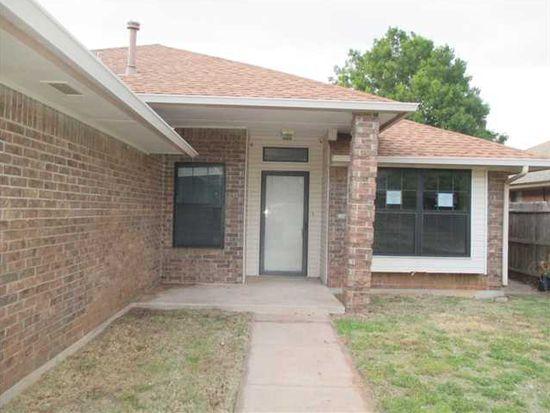 7749 Doris Dr, Oklahoma City, OK 73162
