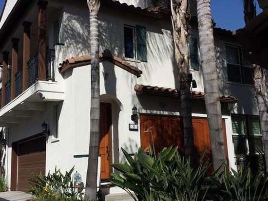 2460 E Villa St UNIT 8, Pasadena, CA 91107