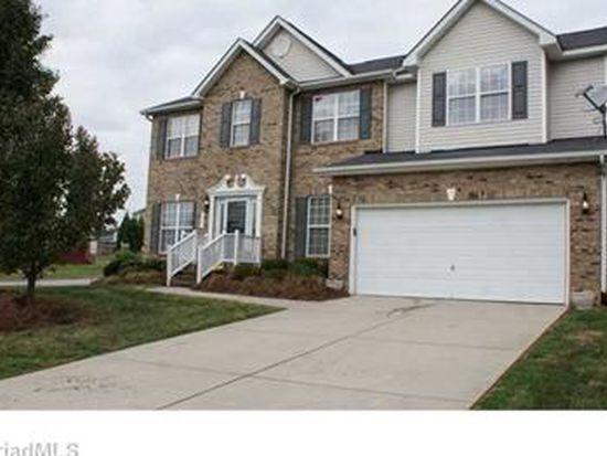 4301 Harbor Ridge Dr, Greensboro, NC 27406