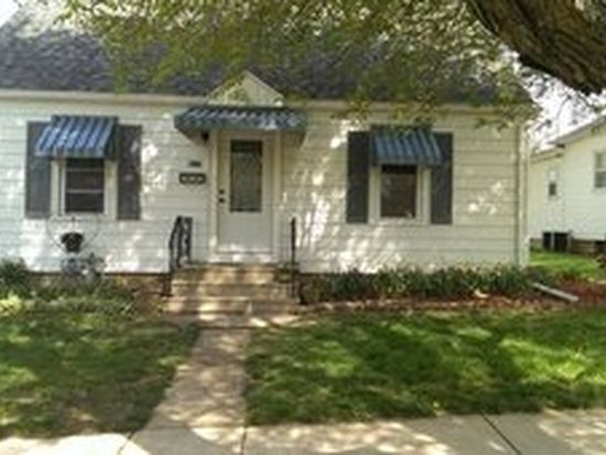 617 Price St, Morris, IL 60450
