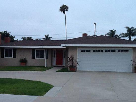 851 Gill Ave, Port Hueneme, CA 93041