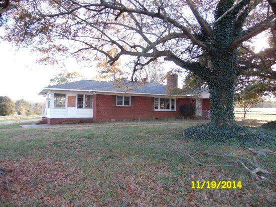 1038 Old Peachland Rd, Marshville, NC 28103