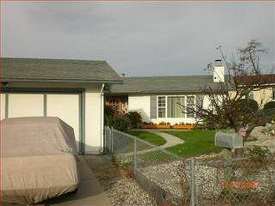 1713 San Pablo Ave, Seaside, CA 93955