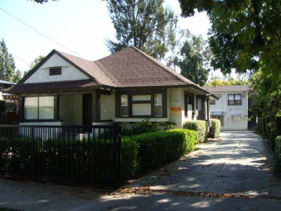 406 N Oakland Ave, Pasadena, CA 91101