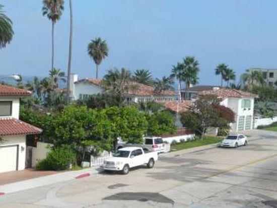 373 Coast Blvd S UNIT 6, La Jolla, CA 92037