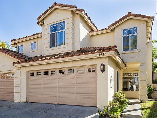 11034 Caminito Alegra, San Diego, CA 92131