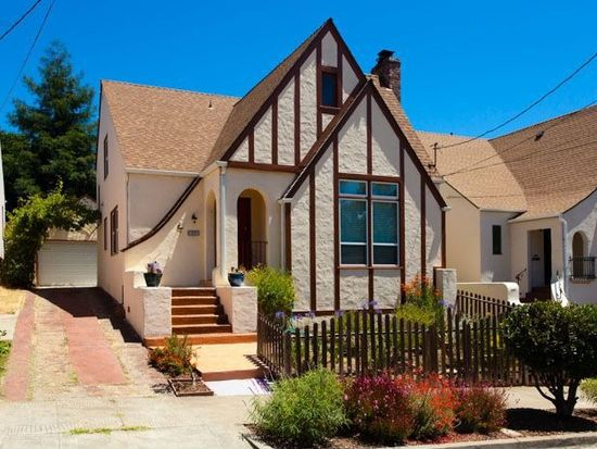 3006 Sheffield Ave, Oakland, CA 94602