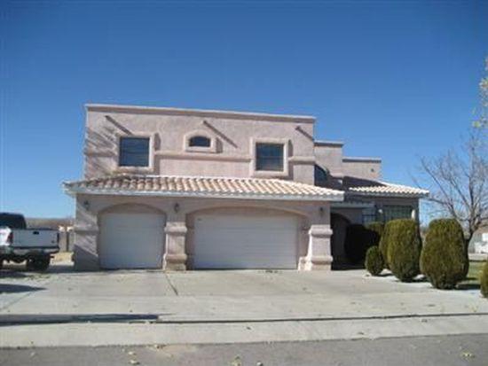 2615 Pajarito Mdws SW, Albuquerque, NM 87105