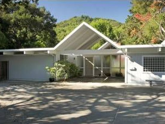 10 Mount Hood Ct, San Rafael, CA 94903