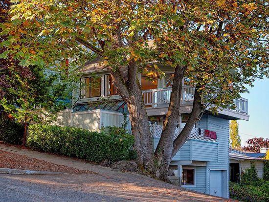 2406 E Prospect St, Seattle, WA 98112
