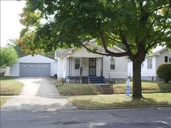 3424 Brown St, Anderson, IN 46013