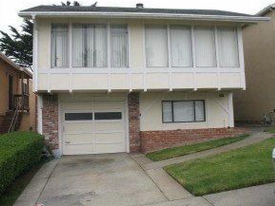115 Mirada Dr, Daly City, CA 94015