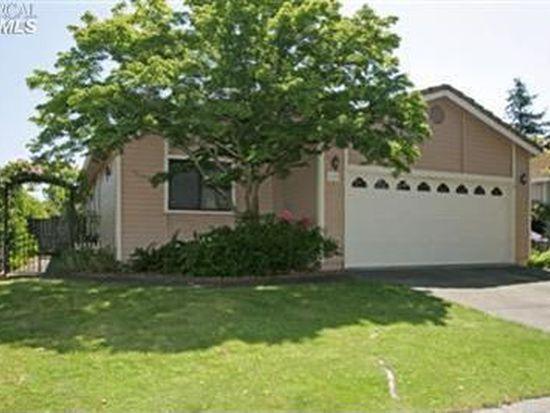 3522 Coffey Meadows Pl, Santa Rosa, CA 95403