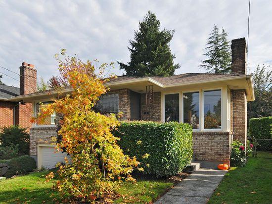 6516 44th Ave NE, Seattle, WA 98115