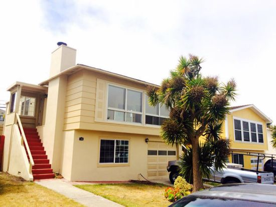 170 Gateway Dr, Pacifica, CA 94044