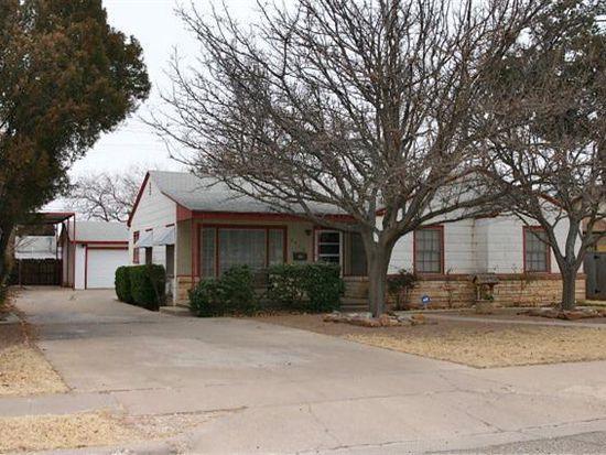 3418 29th St, Lubbock, TX 79410
