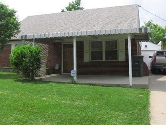 1445 Pershing Blvd, Dayton, OH 45410