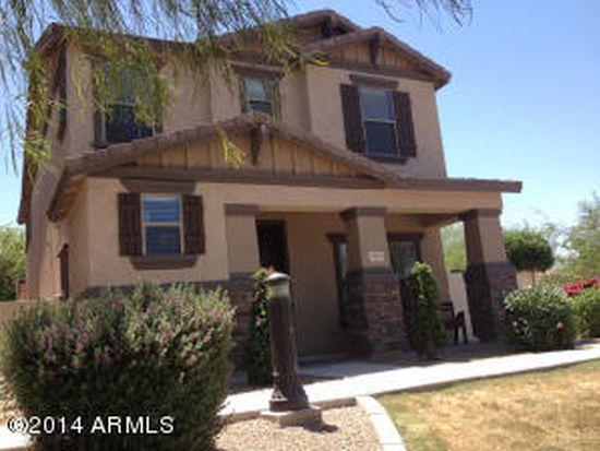 5804 E Harmony Ave, Mesa, AZ 85206