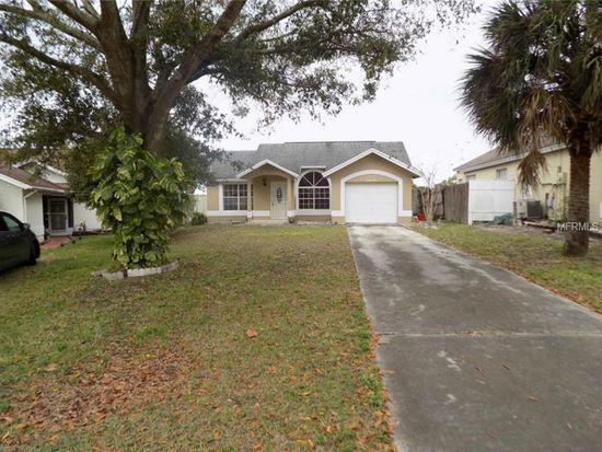 3526 Spring Land Dr, Orlando, FL 32818