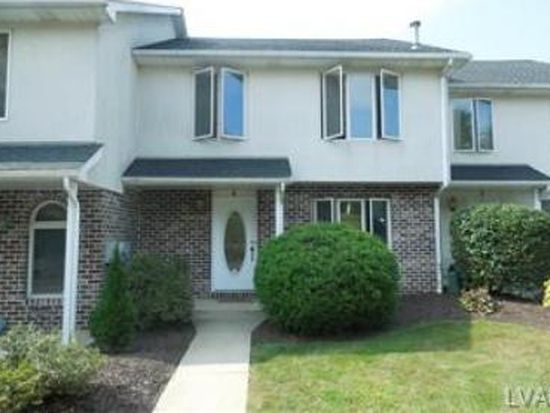 4 Chestnut Commons Ct, Forks Twp, PA 18040