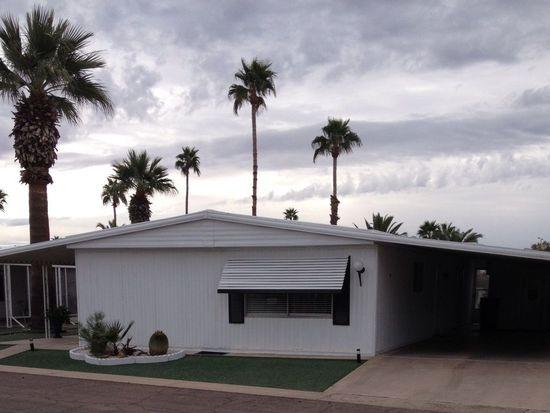 120 N Val Vista Dr LOT 92, Mesa, AZ 85213