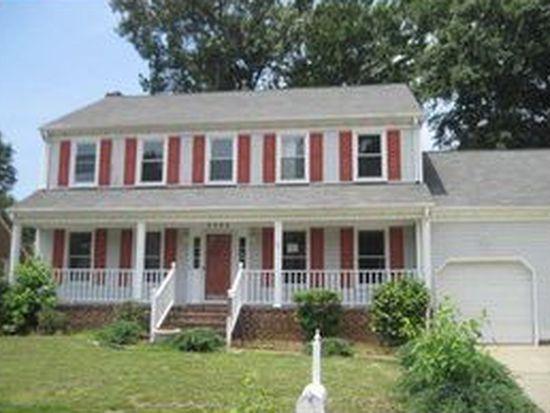 3230 Lynnhurst Blvd, Chesapeake, VA 23321