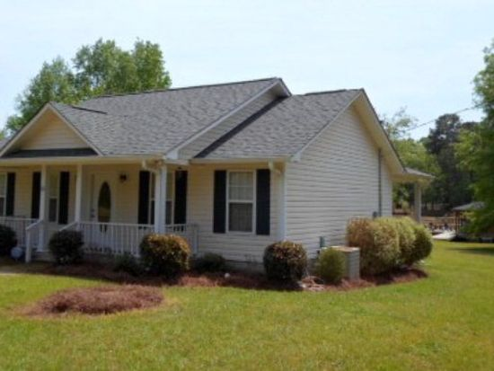 116 Merry Dr NW, Milledgeville, GA 31061