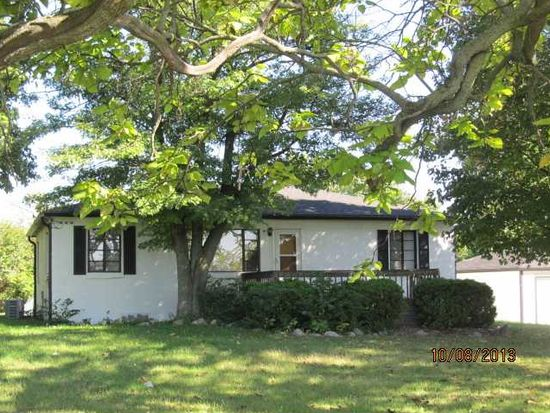 3697 S Rural St, Indianapolis, IN 46227