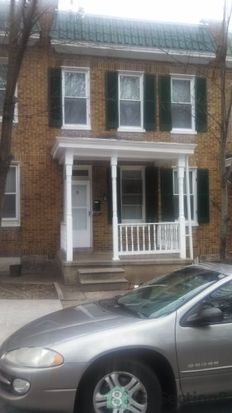 3037 Frisby St, Baltimore, MD 21218