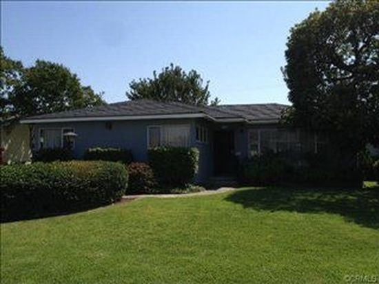 14536 Cornishcrest Rd, Whittier, CA 90604