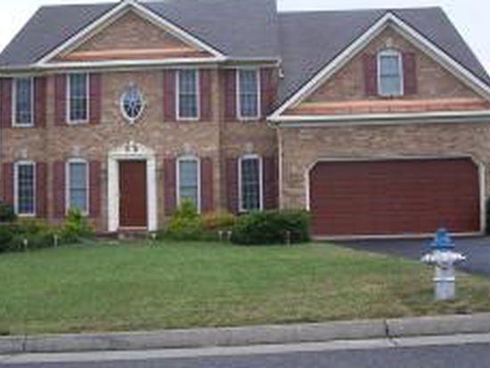 6212 Sandhurst Dr, Roanoke, VA 24018