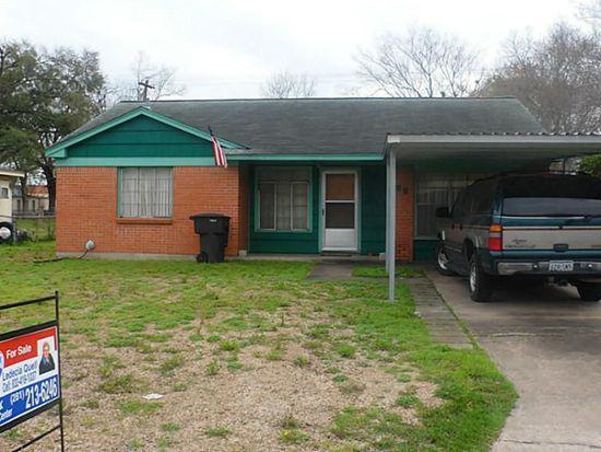 205 W Troy Rd, Houston, TX 77076