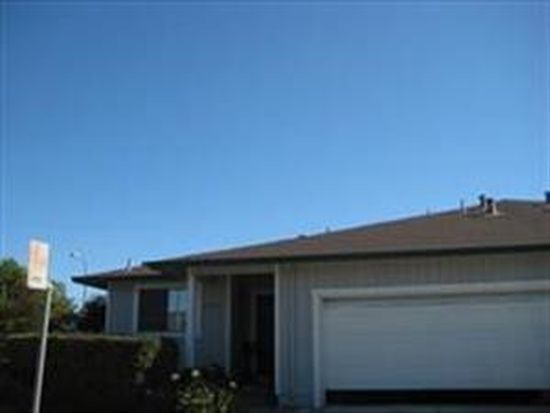 2465 College Park Cir, Santa Rosa, CA 95401