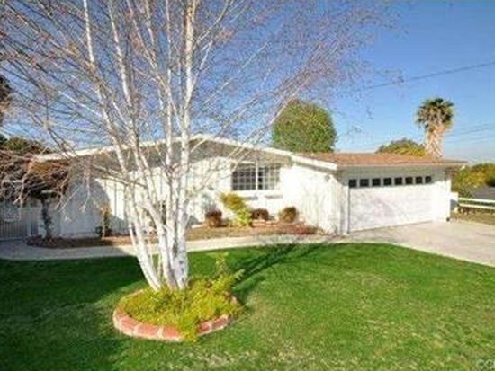 2317 Carriage Dr, Rolling Hills Estates, CA 90274