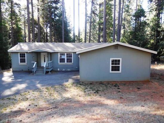 10144 Grizzly Flat Rd, Grizzly Flats, CA 95636