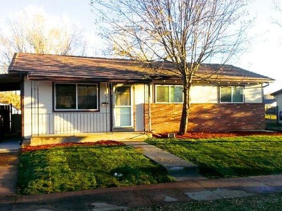 5126 Crown Blvd, Denver, CO 80239