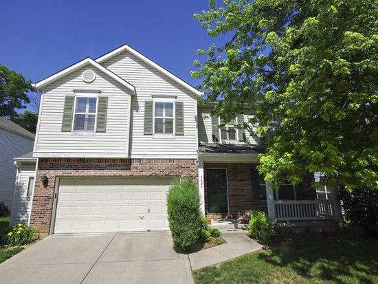 3822 Churchman Woods Blvd, Indianapolis, IN 46203