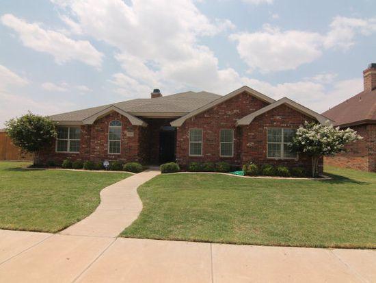 9304 Grover Ave, Lubbock, TX 79424